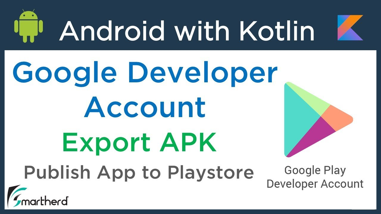 #6 2 Android Export Signed APK in Android Studio  Android Kotlin Tutorial