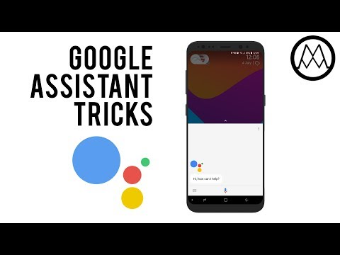 Google Assistant Tricks you NEED to try!