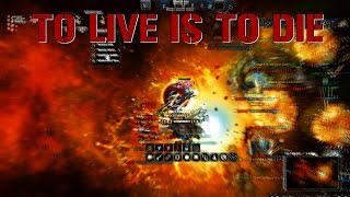 Darkorbit - To Live Is To Die by Kankırmızı [GE1]