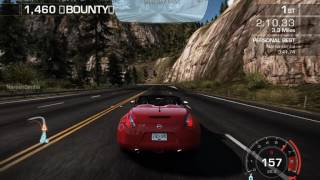need for speed hot pursuit roadsters reborn