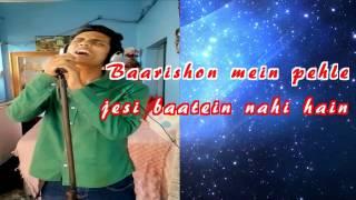 Download Hindi Video Songs - Tere Bin Nahi Lage Jiya Cover By Ankit Anand