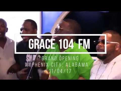 Grace 104 Gospel Radio - Phenix City, AL