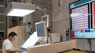 Nueva fábrica de billetes Complejo Jalisco