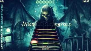 Critical Acclaim - Avenged Sevenfold | Drums Expert | Phase Shift