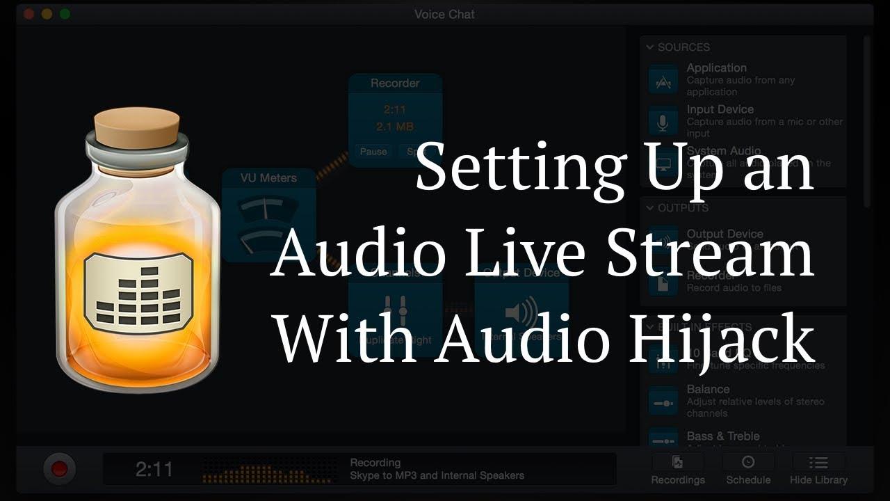 audio hijack pro torrent