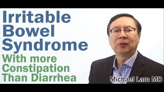 Adrenal Fatigue and IBS (Irritable Bowel Syndrome)