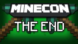 Minecon: 'The End'