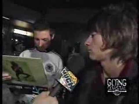 Nardwuar vs. Arctic Monkeys