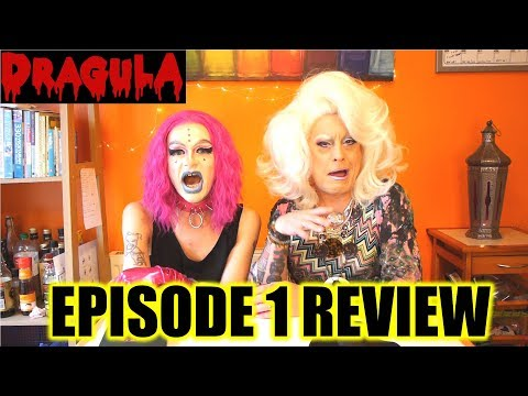 dragula-season-3-episode-1-|-review-with-the-vegan-queens