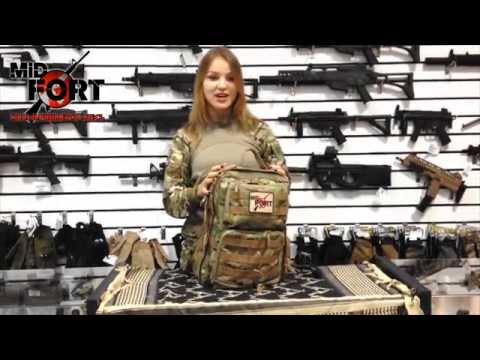 купить Тактический Рюкзак Российского Производства