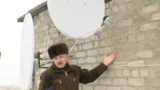 Одному антенна, другому - крыша, которая течёт(, 2010-01-15T08:17:54.000Z)