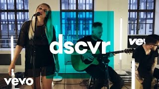 Sasha Keable - Living Without You - Vevo dscvr (Live)