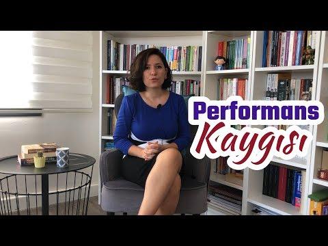 Performans Kaygısı