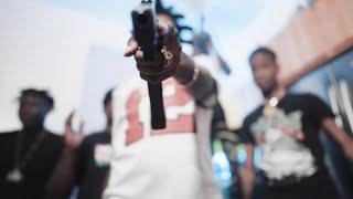 438 Tok ft. Peewee Longway - LET IT BURN (Official Music Video)