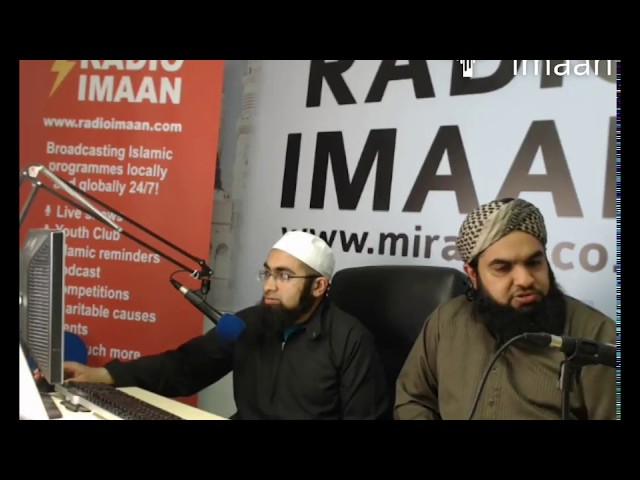 Children's Call in show - Art competition winners (Radio Ramadhan) Part 2