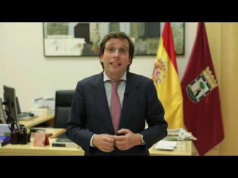El alcalde de Madrid  despide las Jornadas sobre despoblación de Diario de León