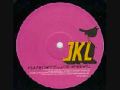 Jacknife Lee - Aloha Satellite Special (Soul Man Vocal Mix)