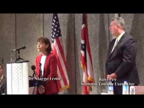 Ebola Press Briefing Summit County-Ohio-Oct. 17, 2014