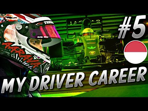 DREAM START AND END TO MONACO! - F1 MyDriver CAREER S6 PART 5: MONACO
