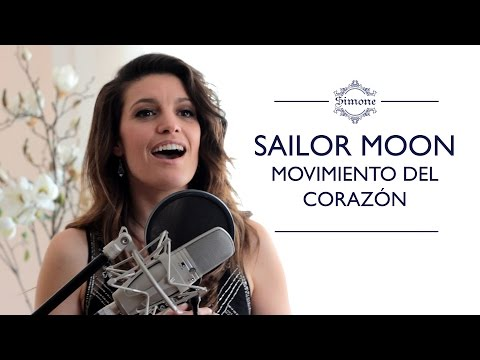 Sailor Moon / Movimiento del corazón (Cover latino)