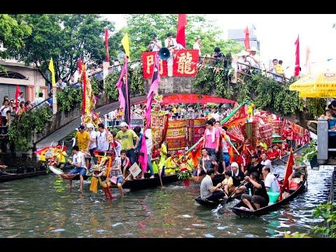 قوارب التنين.. مهرجان صيني يجسد التضامن وروح الجماعة  - نشر قبل 1 ساعة