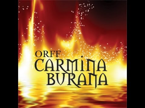 carmina burana o fortuna carl orff youtube. Black Bedroom Furniture Sets. Home Design Ideas