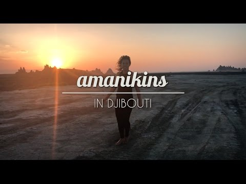 Amanikins in Djibouti Part 1!