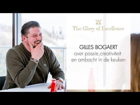 #4 Gilles Bogaert over passie, creativiteit en ambacht in de keuken