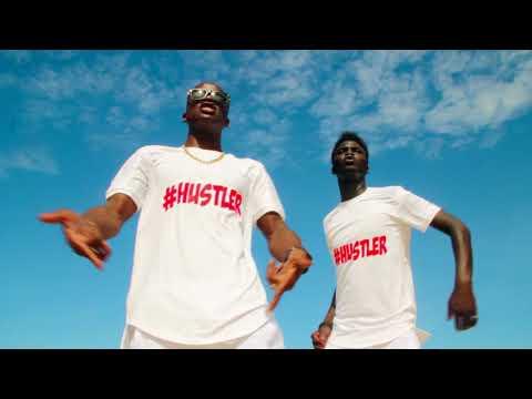 Hustler'z Squad - Couper L'appetit