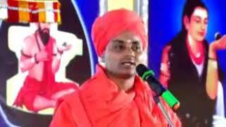 Video Gavisiddeshwara swamiji speech about bhagat sinh gavi math 2018 download MP3, 3GP, MP4, WEBM, AVI, FLV Juli 2018