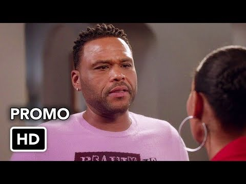 "Black-ish 4x22 Promo ""Collateral Damage"" (HD)"