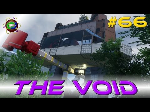Space Engineers - The Void #66 - More Pirates !?!