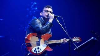 Watch Richard Hawley wading Through The Waters Of My Time video