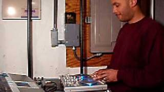 "DJ TONE ARM Scratching ""Catch The Groove"" VCI-100 (Not VCI-300)"