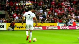Cristiano Ronaldo v Standard Liege Away HD 2010 11