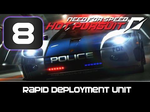 NFS Hot Pursuit (2010) [XB360][1080p] - Part #8 - Rapid Deployment Unit