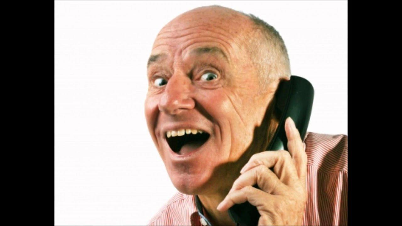telefonverarschungen