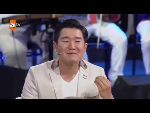 Elin Oğlu Japon Masataka Hıstık Derse