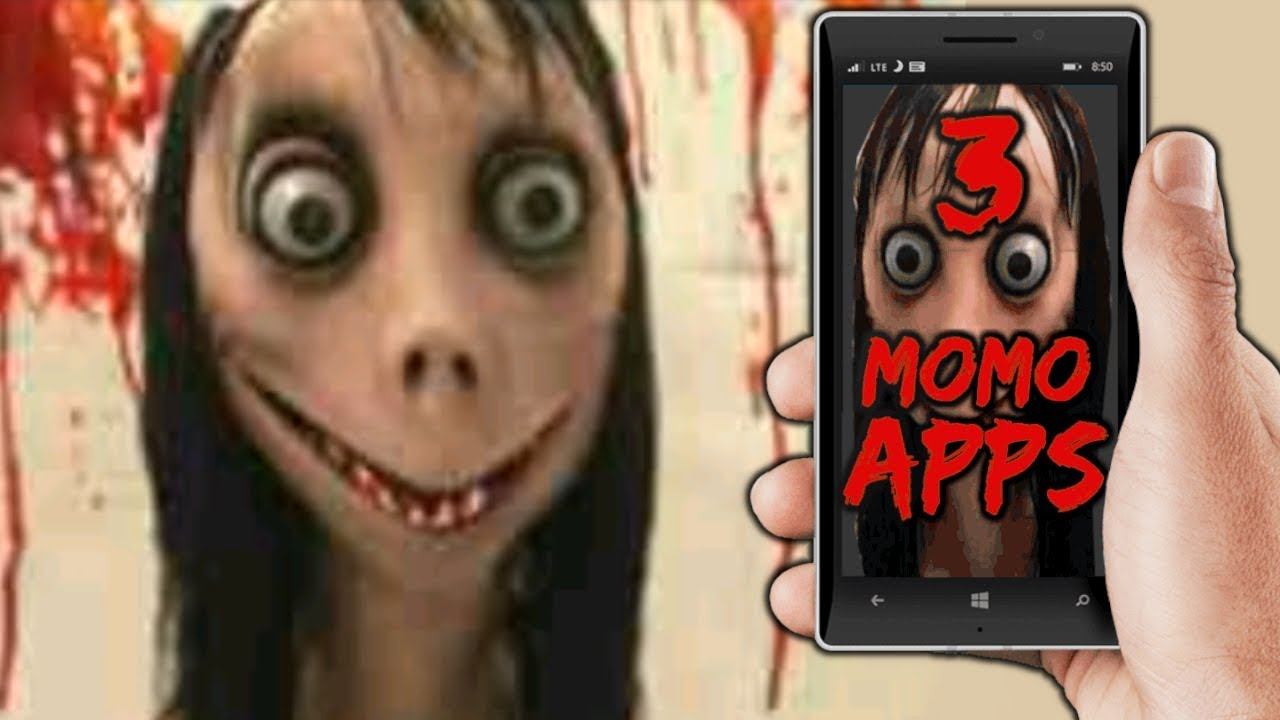 Momo Picture: TRYING OUT 3 DIFFERENT MOMO APPS! [Free Android Momo Apps