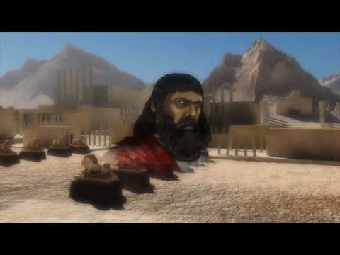 اليمن العظيم - الملك اسعد الكامل   king Asa`ad alkamel