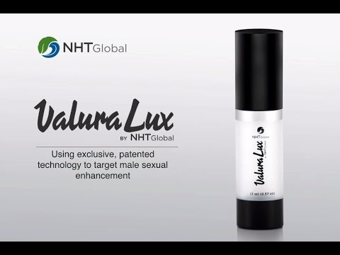 Valura Lux - Dr. Thompson explain health benefits of Valura Lux by NHT Global