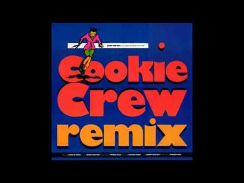 Cookie Crew - Born This Way 1989