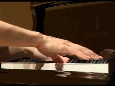 Jitka Čechová | B. Smetana - Concert Etude in C major
