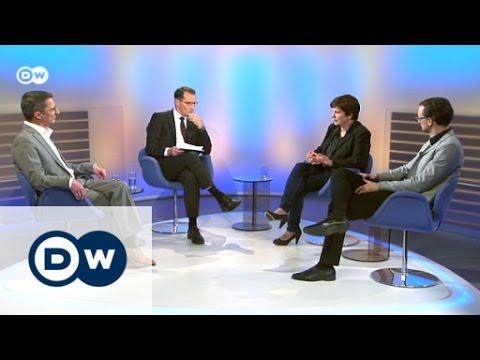 Panama Papers - How dirty is the hidden money? | Quadriga