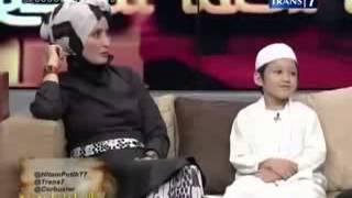 Alwi Assegaf Hitam Putih 15 10 2013