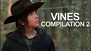 Vines Compilation 2 | Chandler Riggs