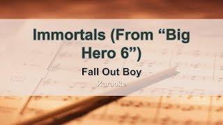 Học Tiếng Anh Qua Bài Hát- Phim Big Hero 6