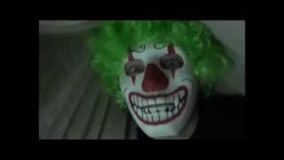 Поздравление на День Рождения, фильм ужасов снятый у именинника дома на телефон