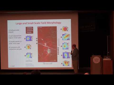 Richard Crutcher (University of Illinois): Observations of Magnetic Fields in Star Formation Regions