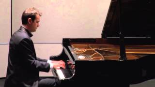 Stefano Rover plays Chopin
